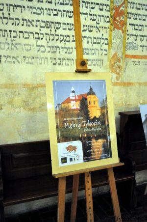 Plakat wystawy Grażyny Pogorzelaskiej